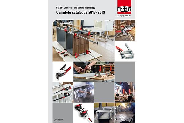 BESSEY 1 New Catalogue Vorschau 2