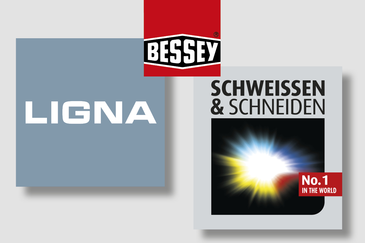BESSEY 1 Trade fair participations in 2017