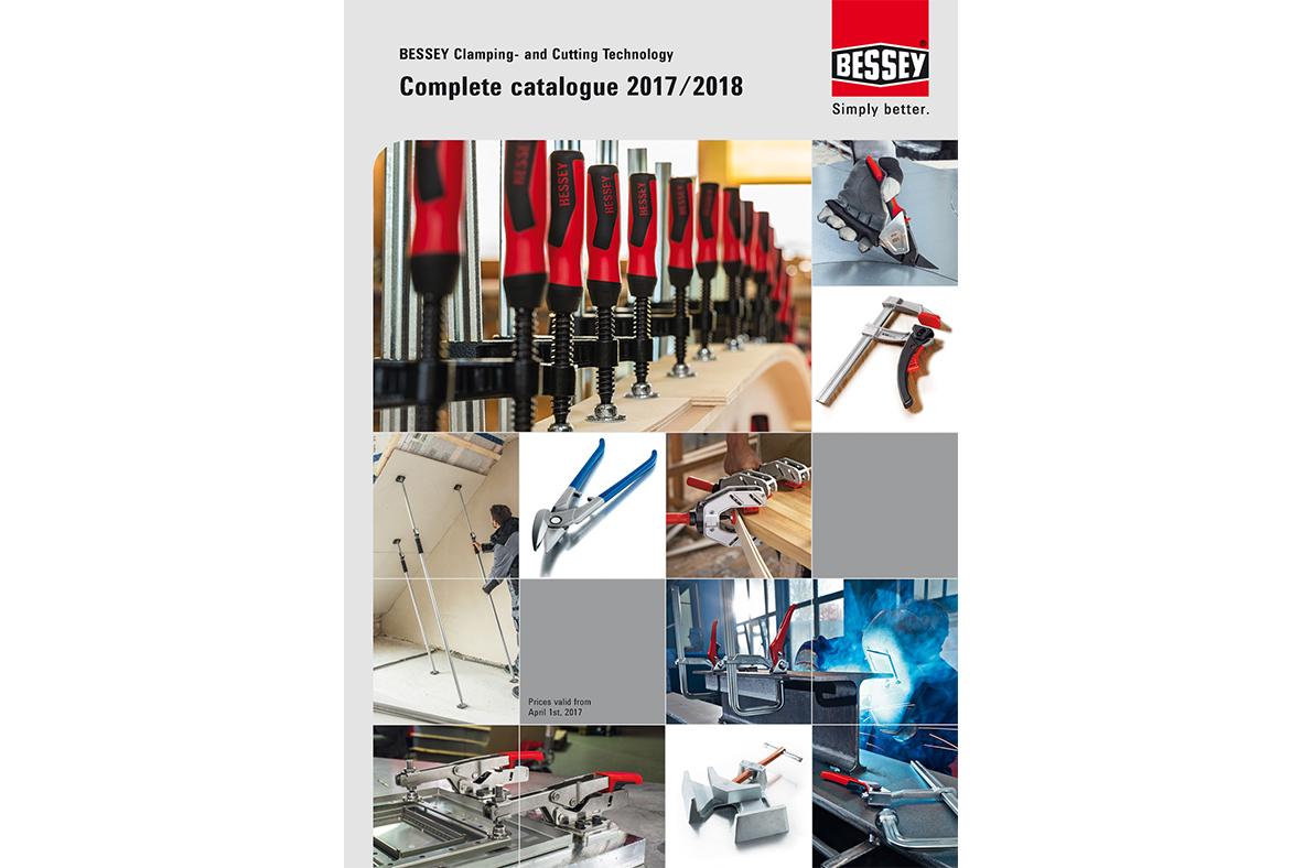 BESSEY catalogue